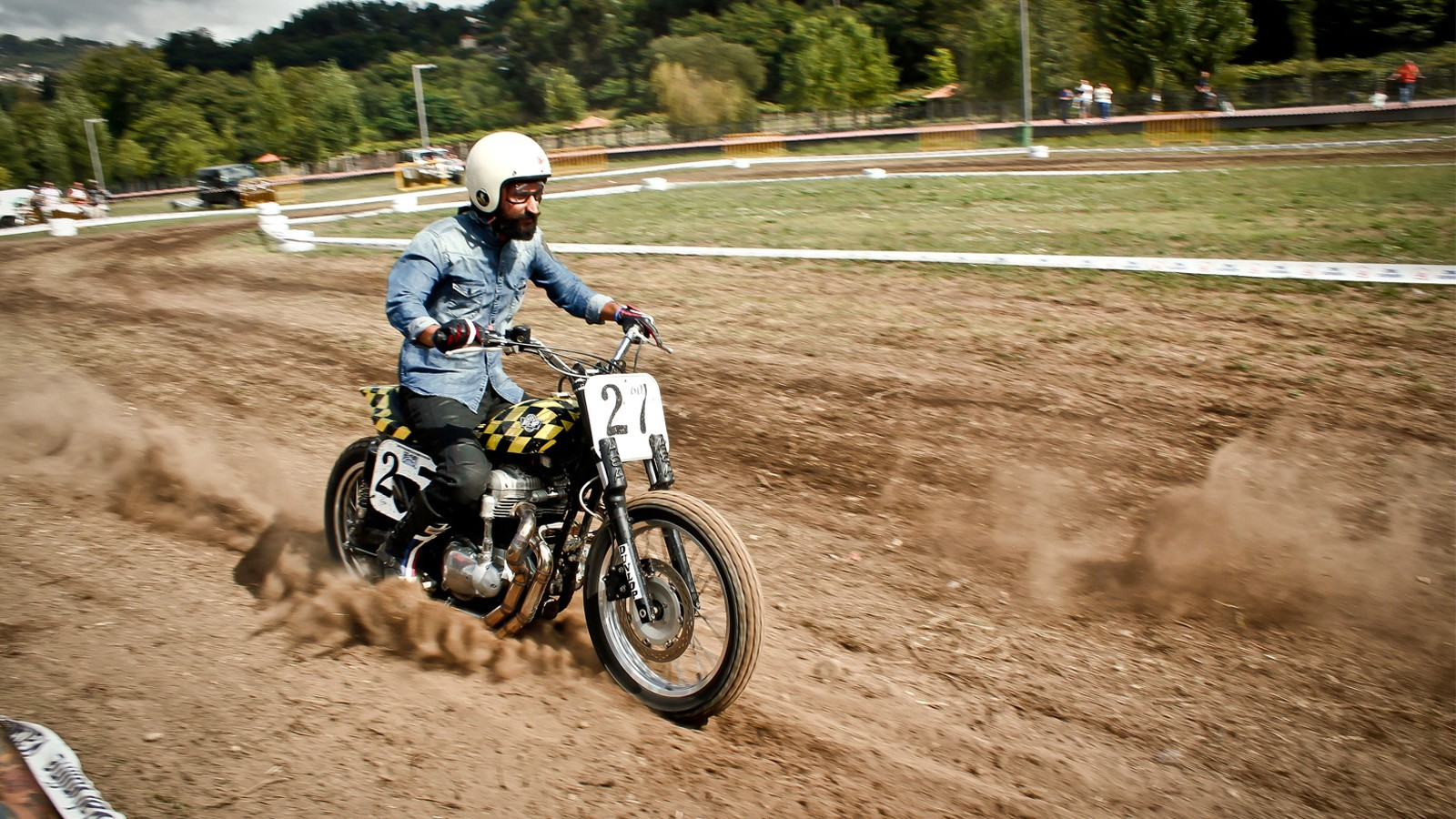 2014 Dusty Track - 3rd edition