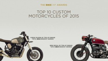 We did it again, Bikeexif TOP10 Awards.