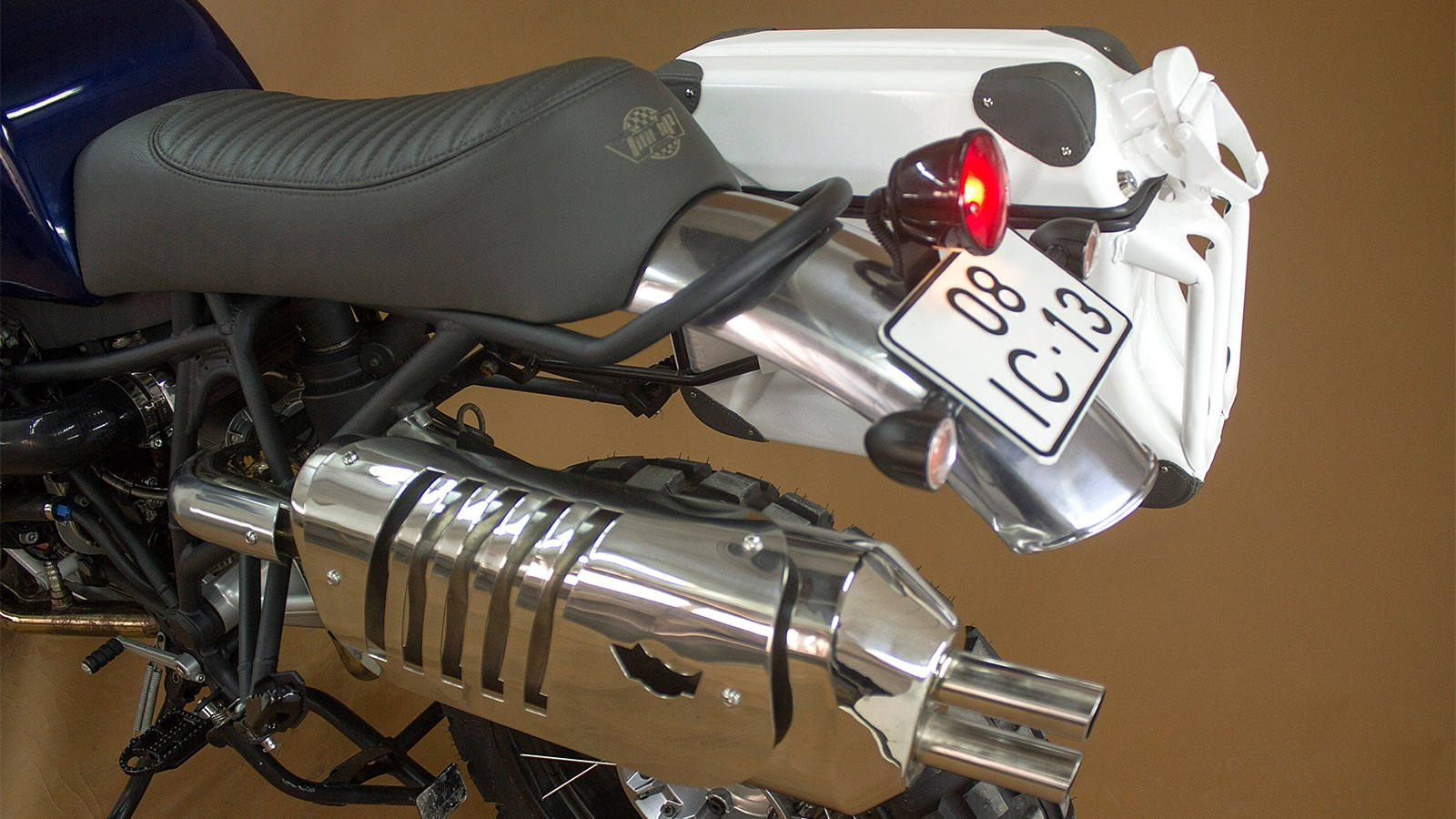 GS HUNTER 1200