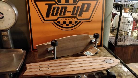 Skate TUG