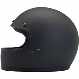 Gringo - Flat Black