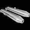 Ton-up Garage Sport Exhaust for Triumph Bonneville (pair)