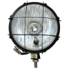 Grilled Headlight 5,75""