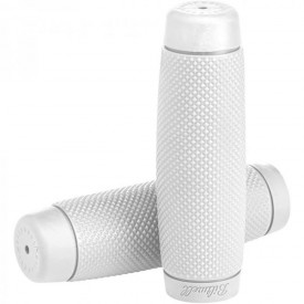 Recoil Grips - White